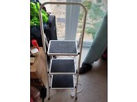 New ladder!
