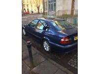 BMW 320 diesel automatic