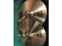 """Meinl Classics (Gen 1) 14"""" Hi Hat Cymbals"""