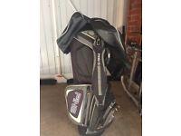 Ping golf bag
