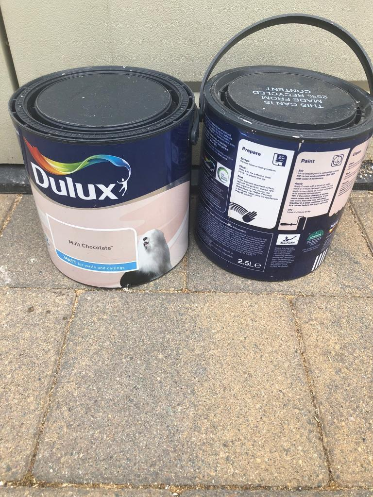 Dulux Matt Paint In Cullybackey County Antrim Gumtree