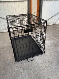 Dog crate - great condition - £20