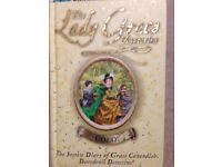 Children's books - The Lady Grace Mysteries