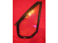 Ford Transit Door Quarter Window Glass N/S/F Pilkington Toughened 43R-007023 Genuine 2000-2013 OE