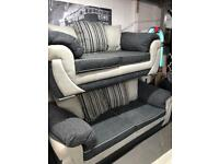 SCS 3 seater and 2 seater sofas in perfect condition and includes delivery £349