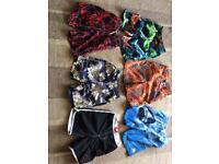 Boys 6-7y Gap swim shorts