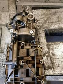 Bmw n47 oil pump