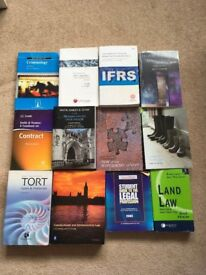 LAW BOOKS - 21 - free to collect