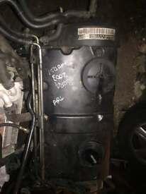 Audi vw seat skoda 1.9 diesel pd150 engine (ARL)