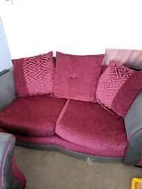 DFS SOFA BED, IMMACULATE CONDITION, OPEN TO OFFERS.