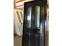 Refurb composite door
