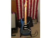 Fender Elite Stratocaster (2016), as new!