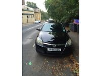 Vauxhall Astra 1.6 i 16v Club Easytronic 5dr automatic low mileage