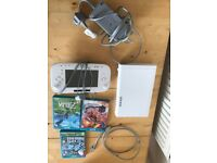 Wii U, Games and Controllers
