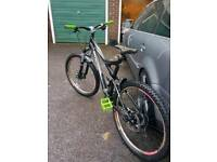 Specialized FSR comp mountain bike
