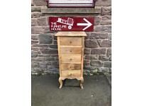 Brand new chantilly chest of drawers * free furniture delivery *