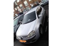 Golf 1.6 is a great working car no problems sale or swap