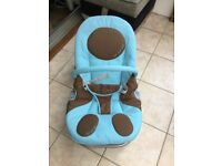 mammas and papas baby chair