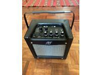 Fender Mustang Mini Practice Amp