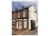 House to let Adelaide Avenue Belfast