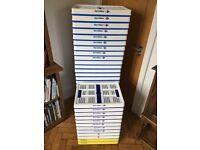Storage Boxes - 45L/32L