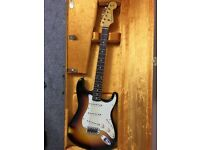 Fender Custom Shop 1960 Stratocaster Relic - Exchange for Kemper