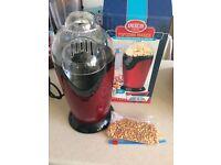 Popcorn Maker - Used Once