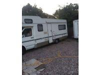 6 birth camper for sale