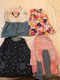 Girls bundle 2-3 years