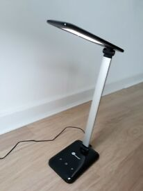ONE-YEAR-OLD Desk Lamp, TaoTronics LED Touch Control 3-Level Dimmable Table Light
