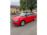 Audi, A1, Hatchback, 2014, Semi-Auto, 1390 (cc), 5 doors