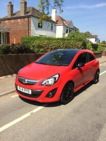 Vauxhall Corsa 1.2 excite Aircon 3dr