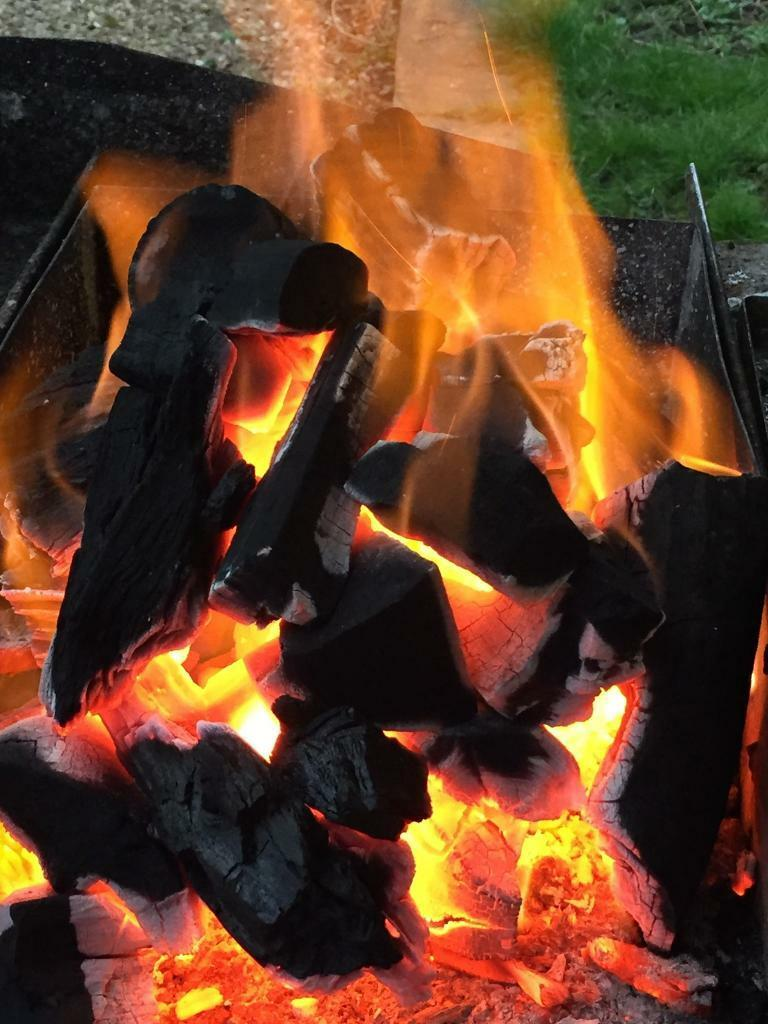 Restaurant grade BBQ charcoal 12kgin Leicester, LeicestershireGumtree - 12 kg bag Restaurant grade charcoal Long last charcoal High heat Good for BBQ Available in 12 kg bags