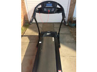 Reebok ZR9 Treadmill- used but in good condition