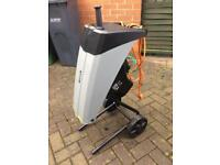 Titan rapid shredder brand new