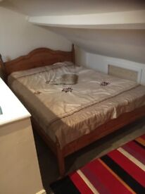 Room in shared house le2 Leicester just redecorated, central heating,all bills included