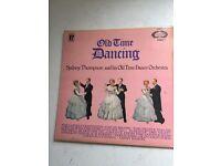 Vintage Vinyl Old Time Dancing
