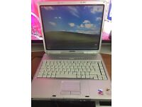 COMPAQ persalo M2000 laptop