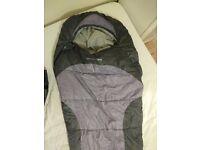 Eurohike Two Season Sleeping Bag (like new)