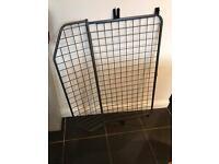 Mk5 golf 5dr dog cage