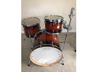 Drum Workshop Design Series drums
