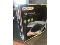 PROlectrix USB turntable