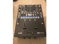 Rane 62 - Great condition - brand new faders