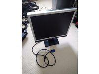 YuSmart VGA LCD Monitor