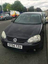 VW GOLF GTD#1 year MOT#AC# Full Service History