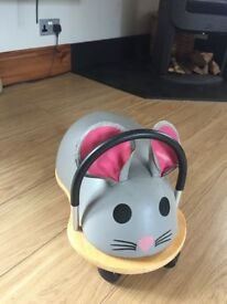 Wheely Mouse for sale.