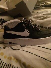 Limited addition air force