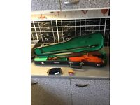 Full size violin £35 cash