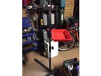 Kettler bike stand/workshop stand
