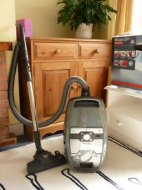 Newly new Miele vacuum cleaner